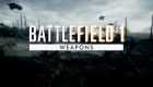 Battlefield 1 Gameplay Series Weapons.mp4_000011133