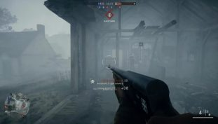Battlefield 1 Weather Will Affect Gameplay