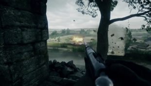DICE Details Changes Made to Battlefield 1's Conquest Mode Based on Players' Feedback