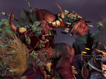 Coming Soon: Total War: Warhammer – Call Of The Beastmen