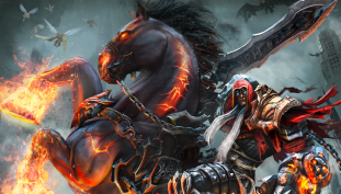 Darksiders Warmastered Edition Officially Announced