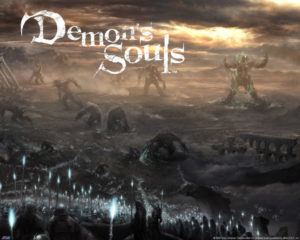 "Demon's Souls Remake Is Up To Sony Since They Own The IP; ""Could Happen Through Another Developer"""
