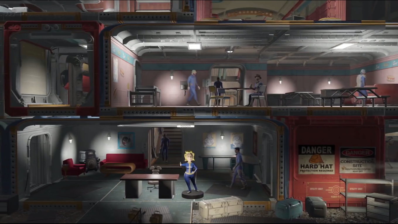 F4VTDLC7 fallout 4 vault tec 'explore vault 88' quest & locations guide fallout 4 fuse box lid at crackthecode.co