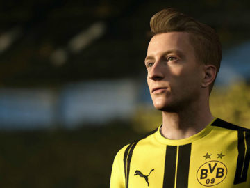 FIFA 17 Update 1.07 Changes More Than 1200 Player Images on Ultimate Team and More
