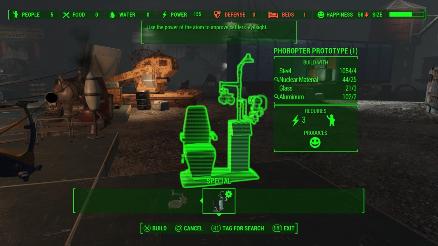 Fallout  Mod Build Happiness