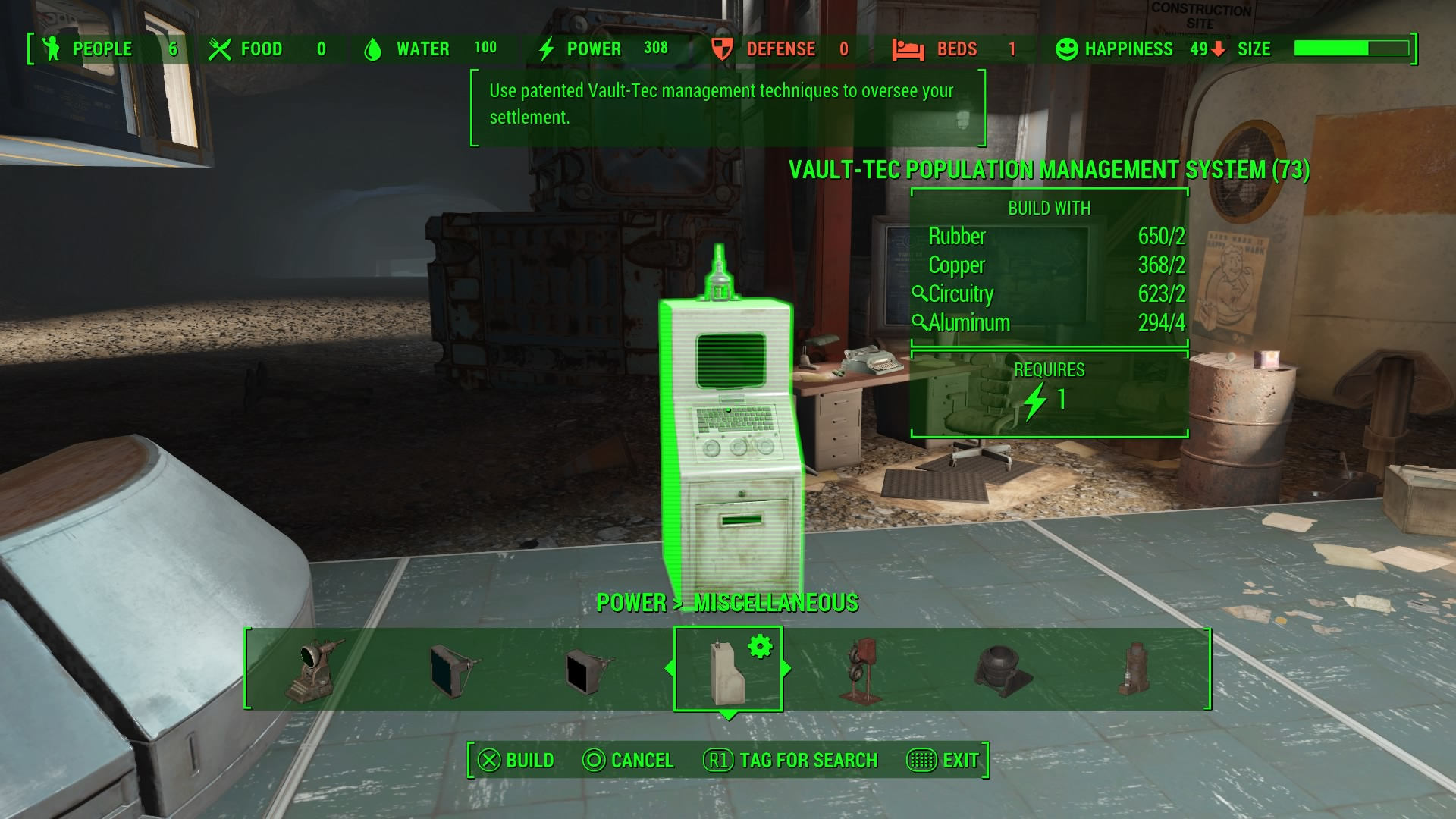 Fallout 4: Vault-Tec - How to Track Lost Companions - Gameranx