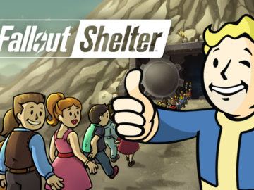 Now Available: Fallout Shelter for PC, Update 1.6