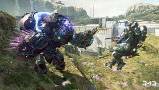 Halo 5: Guardians Achieves Highest Monthly Active Players In Franchise Since Halo 3