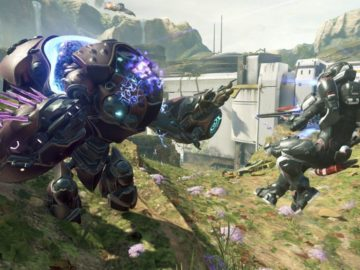 343 Industries Reveals Plans for Halo 5: Guardians' Next Updates; New Arena Map, New REQ Weapon and Lots More