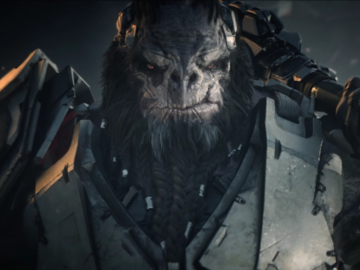 New Details on Halo Wars 2 Story Revealed