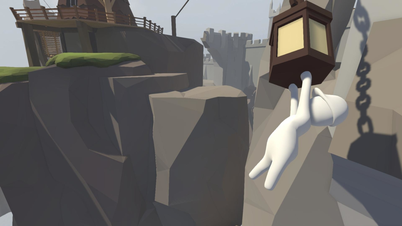 Human: Fall Flat - How to Play User-Created Levels & Download Modder