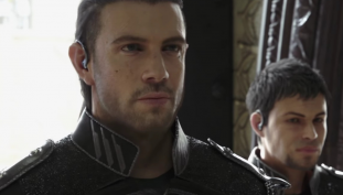 Kingsglaive Final Fantasy XV Gets Global Trailer