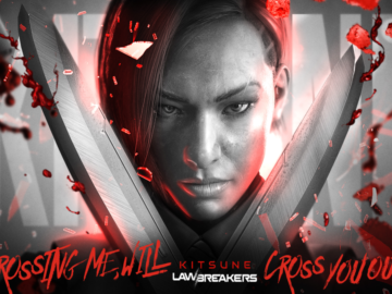 Meet the Lawbreakers Assassin