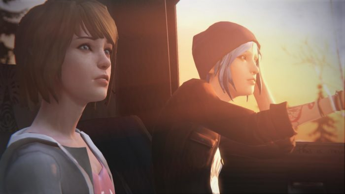 Life Is Strange will be released for iOS devices this week