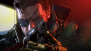 Metal Gear Title Listing Discovered On Amazon