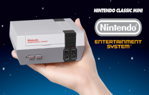 Nintendo Ending NES Classic Edition Production For North America