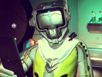 "No Man's Sky ""Trade"" Trailer Released"