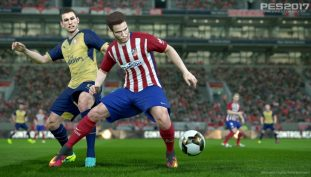 PES 2017 Impressions: A Step in The Right Direction, But Licenses Still Matter