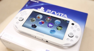 Sony Reveals Why PS Vita Was Not Present During E3
