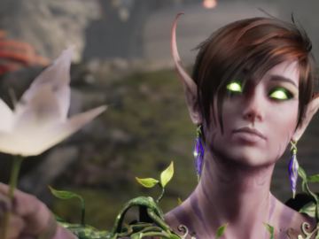 Meet The Fey, Paragon's Next Hero