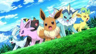 Pokemon Sword & Shield: How To Evolve All Evies   Evoluton Stone Locations & Eeveelutions Guide
