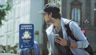 Pokemon Go Bug Is Changing Player's Catches Entirely