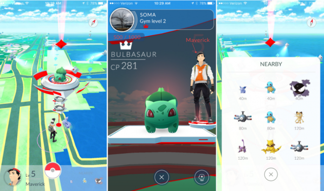 Pokemon GO: 9 Essential Tips, Tricks & Answers To Your