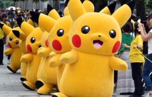 Pokemon Go to get Trading, Leaderboards