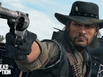 Could We See The Next Red Dead Game At Gamescom