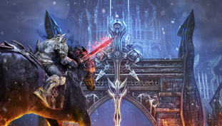 Riders of Icarus Gets Blight of Frost Keep Update