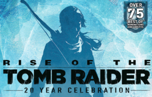 "Rise of the Tomb Raider Targeting 1080p/30fps on PS4; ""Anything Beyond That Is a Bonus"""