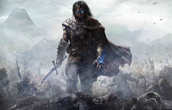 Play Shadow of Mordor for free this weekend on Steam