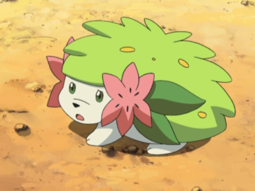 Get Your Free Shaymin Pokemon Now