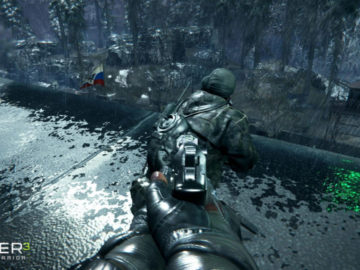 Sniper: Ghost Warrior 3 Skins Released
