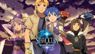 Square Enix Don't Plan On Bringing Star Ocean: Second Evolution To The PS4 And PS Vita In The West