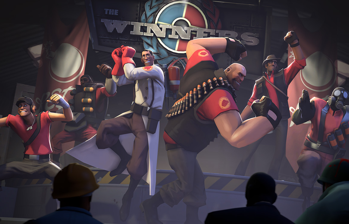 team fortress 2 competitive matchmaking Team fortress 2 is getting a beta for a new competitive matchmaking mode valve opened a special community forum dedicated to the upcoming beta earlier this week, in which it will share further announcements and news about the campaign a member of the development team confirmed on the team.