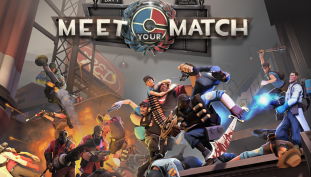 Team Fortress 2 Introduces Matchmaking, Competitive Mode