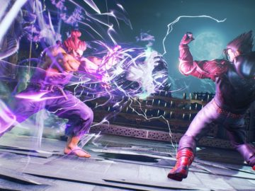New To Tekken 7? Here's The Defininitive Character Difficulty Tier List