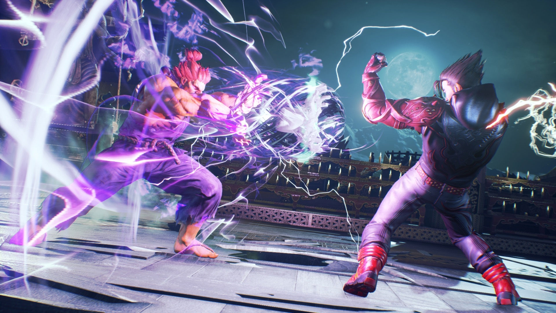New To Tekken 7? Here's The Defininitive Character Difficulty Tier