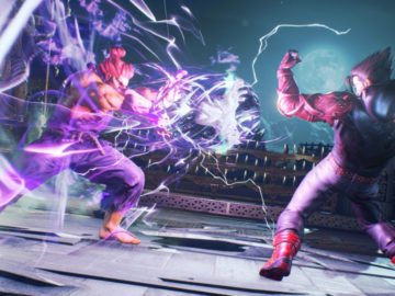 Bandai Namco Provides Further Explanation to Why Tekken 7 Was Delayed