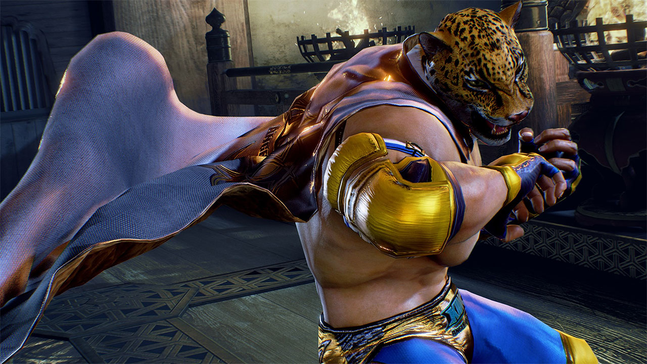 Tekken 7: How To Unlock All Secret Characters | Collectibles