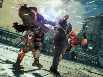 Tekken 7 Has Sold 2 Million Copies Worldwide