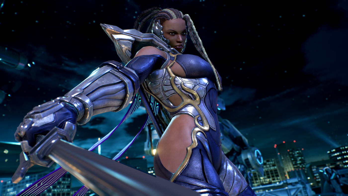 New To Tekken 7? Here's The Defininitive Character