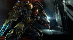 Pre-order and Pre-download Hardcore RPG The Surge on Xbox One Now