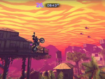 The Best Bike Video Games