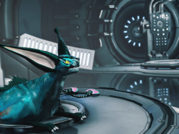Latest Warframe Console Update Adds Weapons, Quests, New Warframe and More