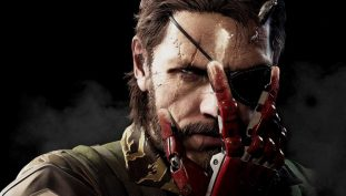 Metal Gear Solid V: The Phantom Pain Will Be Getting A PS4 Pro Upgrade