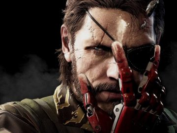Daily Deal: Metal Gear Solid V: The Phantom Pain Is Only $4.99 On Humble