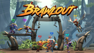 Brawlout Hits 50,000 Players In Two Weeks