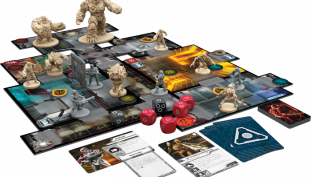 Doom: The Board Game Lets You Choose Demon or Marine